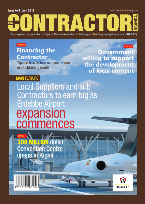 09 The Contractor Magazine July 2016