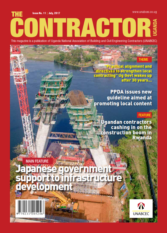 11 The Contractor July 2017